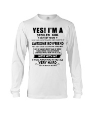 perfect gift for your girlfriend nok00 Long Sleeve Tee thumbnail