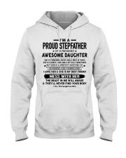198-21-3 Perfect gift for stepfather AH00 Hooded Sweatshirt thumbnail