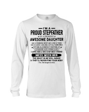198-21-3 Perfect gift for stepfather AH00 Long Sleeve Tee thumbnail