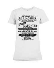 The perfect gift for Mom - D4 Premium Fit Ladies Tee thumbnail