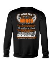 Perfect gift for your husband - T03 Woman Crewneck Sweatshirt thumbnail