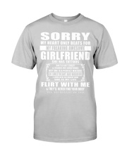 Perfect gift for your loved one TINH00 Classic T-Shirt thumbnail
