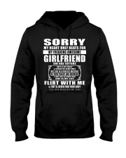 Perfect gift for your loved one TINH00 Hooded Sweatshirt front