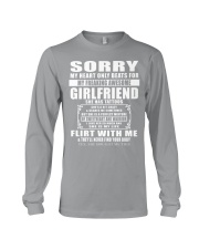 Perfect gift for your loved one TINH00 Long Sleeve Tee thumbnail