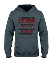 Gift for boyfriend - AH00 Hooded Sweatshirt thumbnail