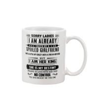 Tung Upsale - Gift for Boyfriend  Mug thumbnail