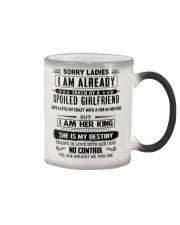 Tung Upsale - Gift for Boyfriend  Color Changing Mug thumbnail