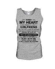 Perfect gift for boyfriend AH00 Unisex Tank thumbnail