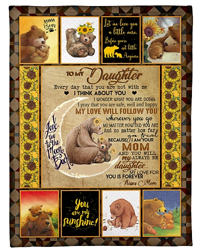 Special gift for your daughter - C 280 Bear