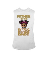 Perfect Gift For Your Dad Sleeveless Tee thumbnail