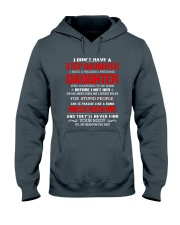 Gift for your step dad - C00 Hooded Sweatshirt thumbnail