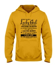 Valentines day ideas for wife - C00 Hooded Sweatshirt thumbnail