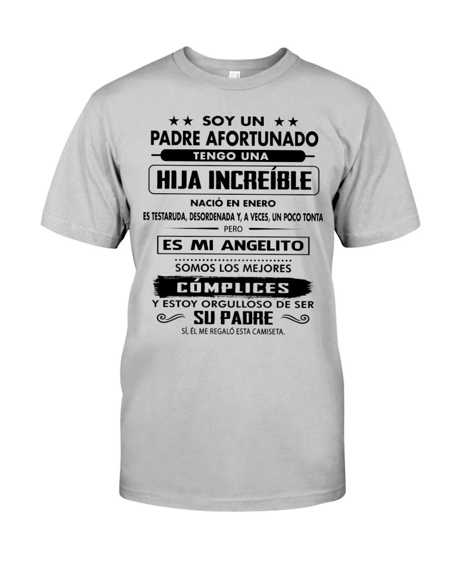 Regalo perfecto para tu padre - 00 Classic T-Shirt