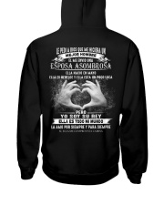 Better Man and Her King - Spain T05 Hooded Sweatshirt thumbnail