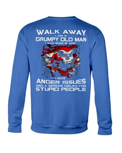 842c61ef WALK AWAY I AM A GRUMPY OLD MAN - JUNE