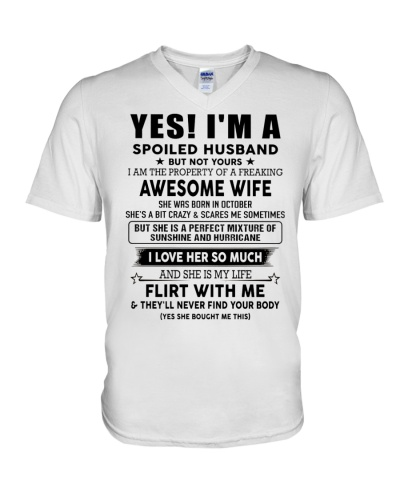 Perfect gift for husband CH010