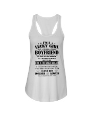 Perfect gift for your Girlfriend - T0 Upsale Ladies Flowy Tank thumbnail