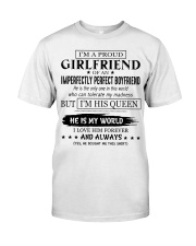 Gife for Girlfrend - CTUS00 Classic T-Shirt thumbnail