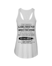 Gife for Girlfrend - CTUS00 Ladies Flowy Tank thumbnail