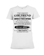 Gife for Girlfrend - CTUS00 Premium Fit Ladies Tee thumbnail