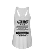 Daughter - T0 Ladies Flowy Tank thumbnail