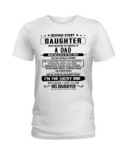 Daughter - T0 Ladies T-Shirt thumbnail