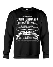 Lucky Man - Girl Friend Italia T01 Crewneck Sweatshirt thumbnail