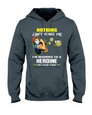Nurse wife T0 T3-246 Hooded Sweatshirt thumbnail