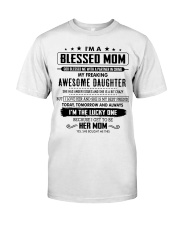 Special gift for Mother- nok00 Classic T-Shirt front