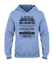 PERFEKTE GAVER TIL PAPPA Hooded Sweatshirt thumbnail