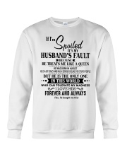 perfect gift for wife S08 Crewneck Sweatshirt tile