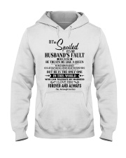 perfect gift for wife S08 Hooded Sweatshirt thumbnail