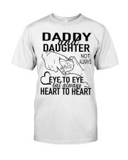 DADDY AND DAUGHTER Premium Fit Mens Tee thumbnail