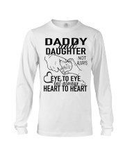 DADDY AND DAUGHTER Long Sleeve Tee thumbnail