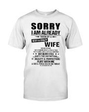 Gift for Boyfriend -  wife - TINH TT Premium Fit Mens Tee thumbnail