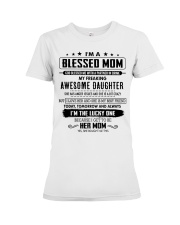 Special gift for Mother Premium Fit Ladies Tee thumbnail