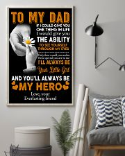 Special gift for dad - C 135 11x17 Poster lifestyle-poster-1