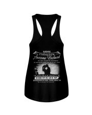 PERFECT GIFT FOR YOUR WIFE - DECEMBER Ladies Flowy Tank thumbnail