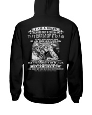 Perfect gift for your wife - T11 Man Hooded Sweatshirt thumbnail