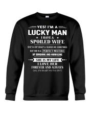 Perfect gift for Husband- Kun 00 Crewneck Sweatshirt thumbnail