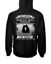 Perfect gift for your husband - T07 Woman Hooded Sweatshirt thumbnail