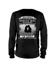 Perfect gift for your husband - T07 Woman Long Sleeve Tee thumbnail