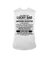 Special gift for Dad AH04 Sleeveless Tee thumbnail