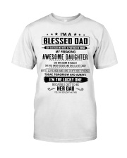 Special gift for Father- nok08 Classic T-Shirt front