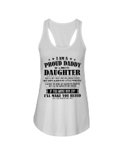 Gift for dad T0 T4-111 Ladies Flowy Tank thumbnail