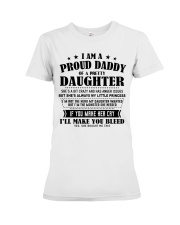 Gift for dad T0 T4-111 Premium Fit Ladies Tee thumbnail