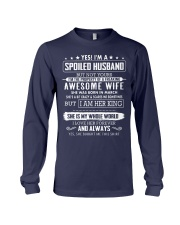 Gift for your husband - C03 Store Long Sleeve Tee thumbnail