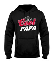 Cool Papa Hooded Sweatshirt thumbnail
