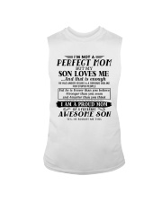 Special gift for your mom - TINH00 Sleeveless Tee thumbnail