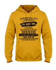 1 DAY LEFT - GET YOURS TATTOOS Hooded Sweatshirt thumbnail